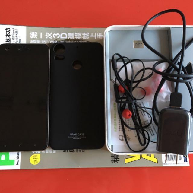 HTC Desire 10 Pro 黑色