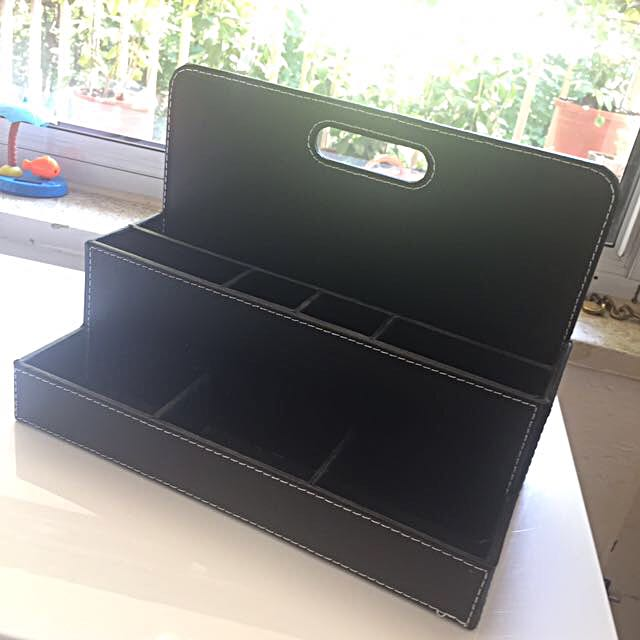 IKEA Stationary Organizer