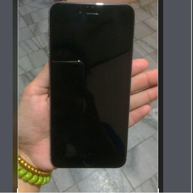 iPhone 6 plus 64 GB Space Grey Ori