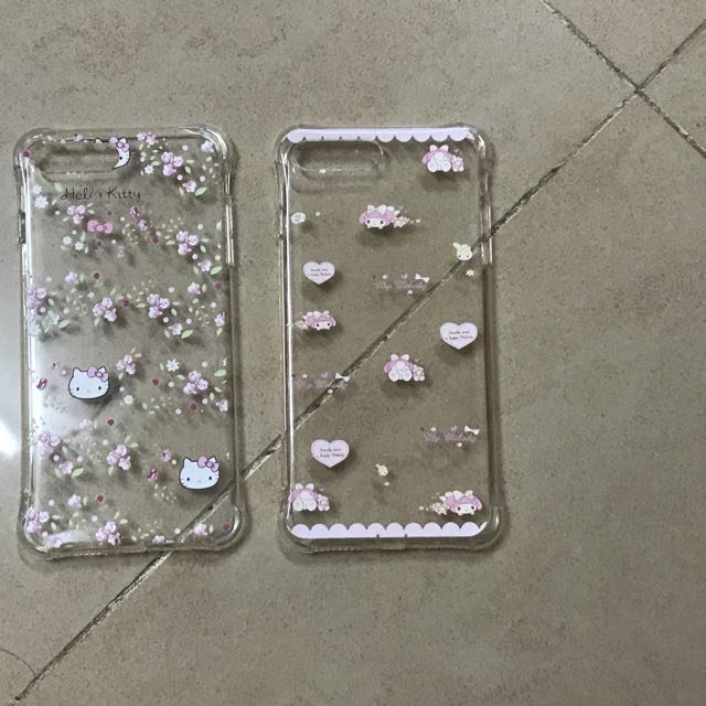 iPhone 7 Plus Casings