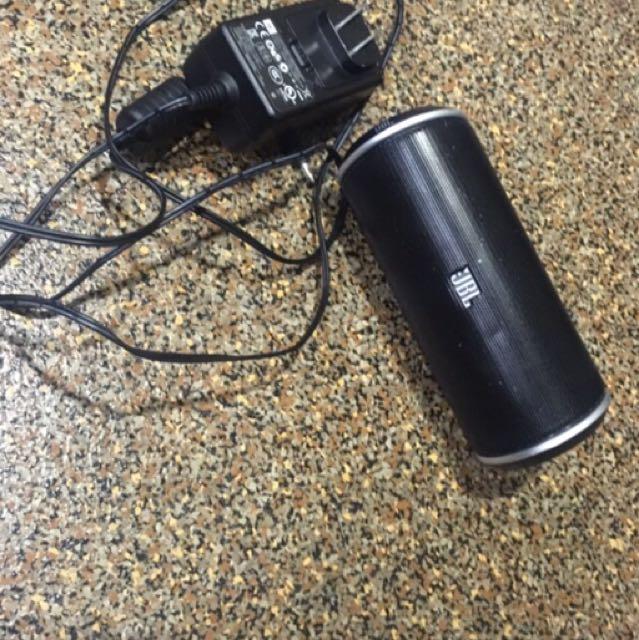 JBLFlip Bluetooth Speaker