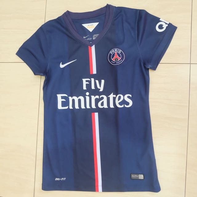 Jersey Import