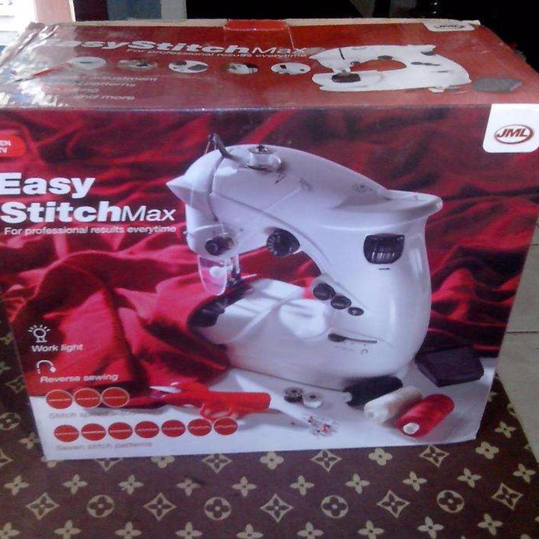 JML Easy Stitch MAX Sale!