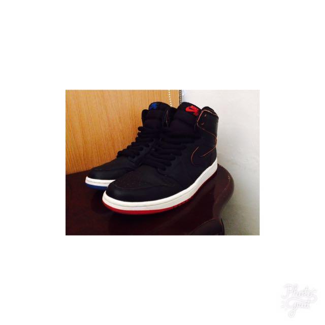 Jordan 1 X SB 刮刮樂