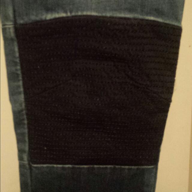 Junk Jeans