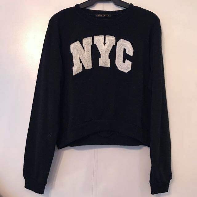 knick knack NYC pull over