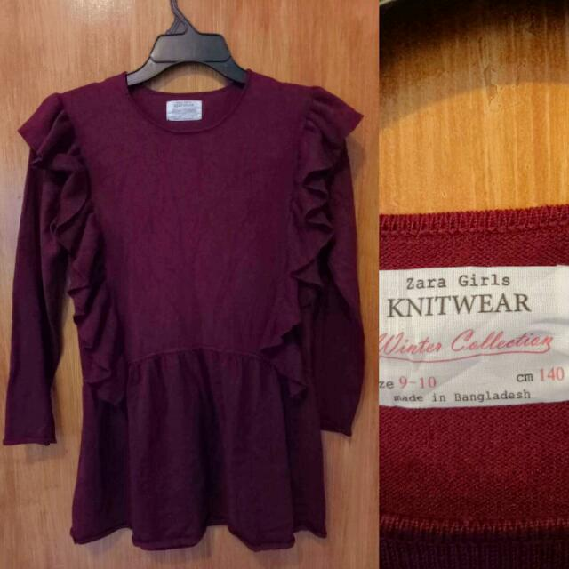Repriced!!! From 150 to 100- Knit Wear