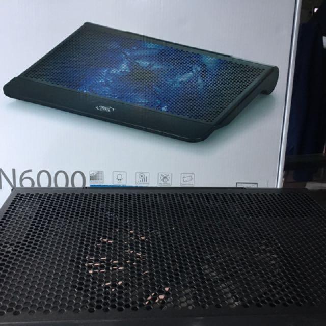 Laptop Cooler PRICE REDUCED