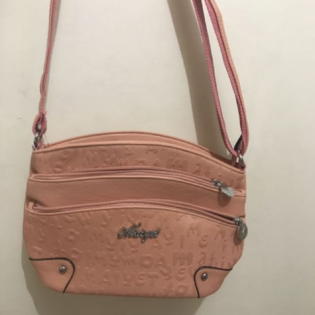 Maiyet Bags (pink)