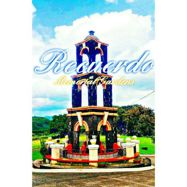 Memorial Lot In Quezon City