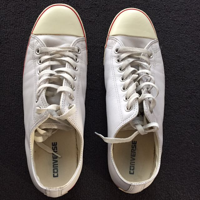 Men's Shoes All Star Converse Size 12