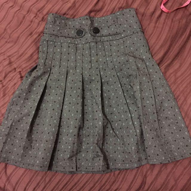 Neu' Mor Skirt