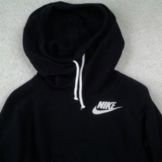 Nike Turtleneck Sweater