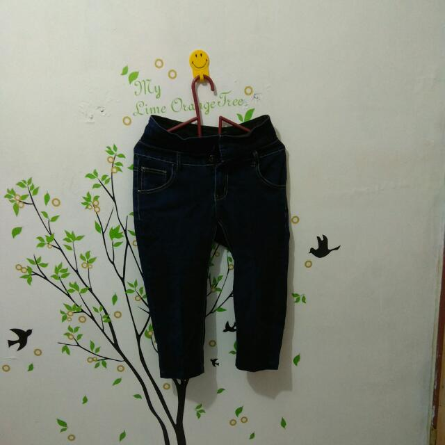 Nutti Collection High Waist Jeans