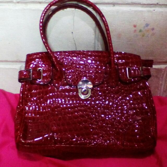 NY & C Handbag
