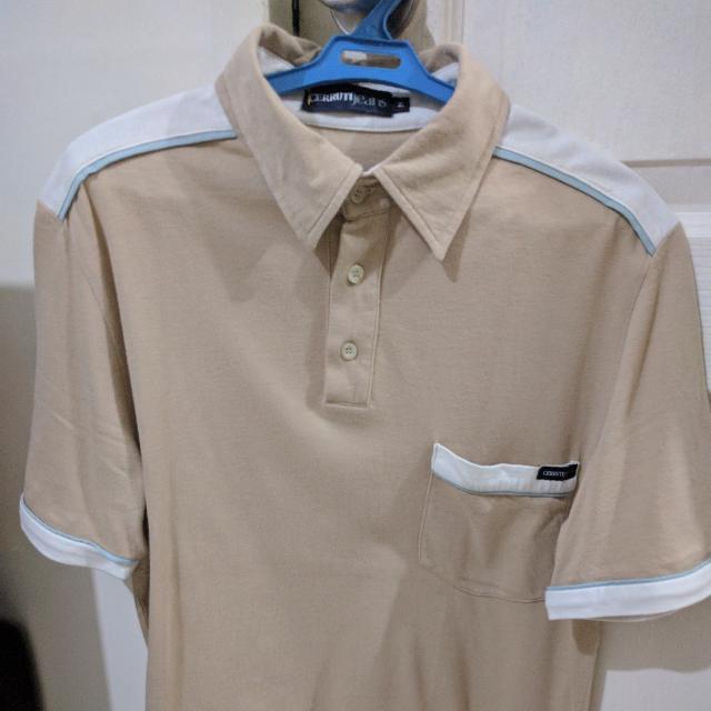 Original Cerutti Polo Shirt