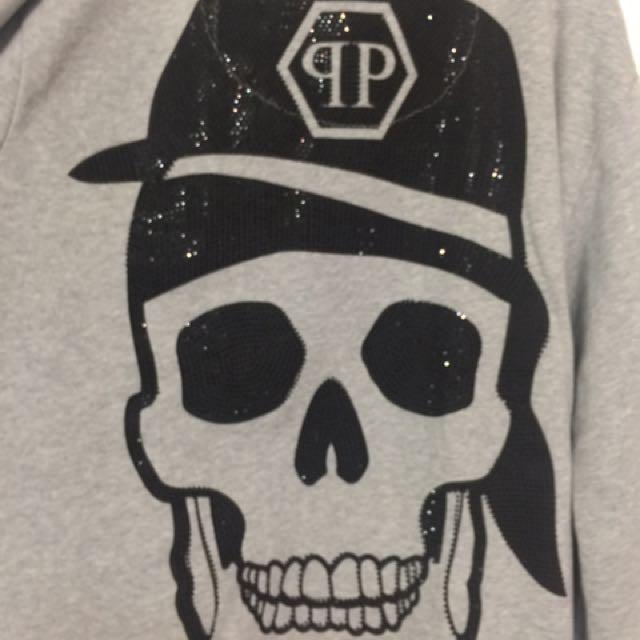 Pliilpp Plien  PP 帽T