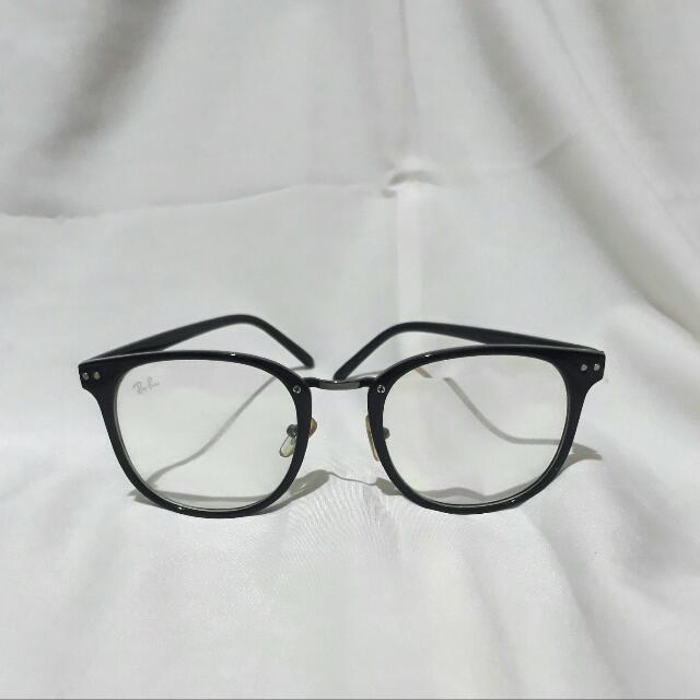 Ray Ban Glasses Frames Ladies