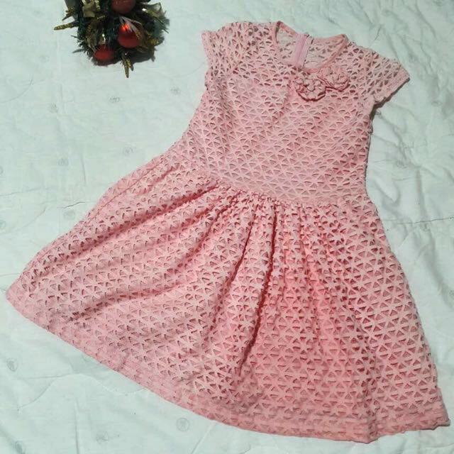 REPRICED!! Peppermint Dress
