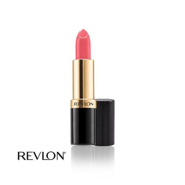 NEW Revlon Super Lustrous Lipstick 825 Lovers Coral