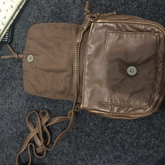 Ripcurl Over The Shoulder Small Bag