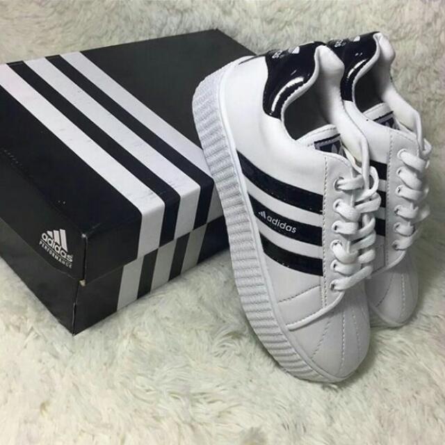 Sepatu Adidas X