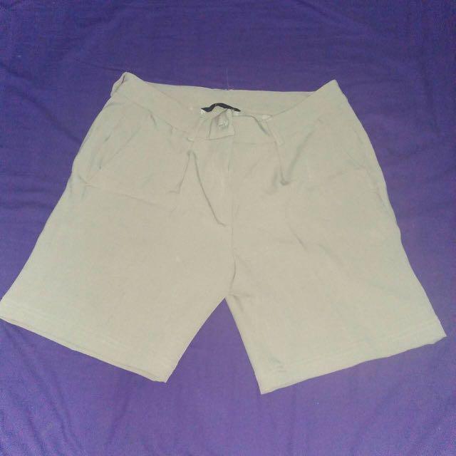 Shorts Pans