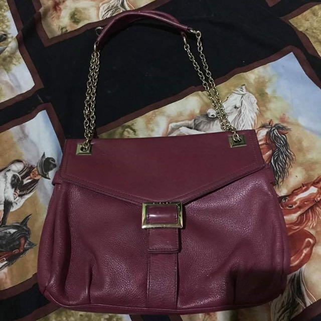 Sisley Chain Bag..