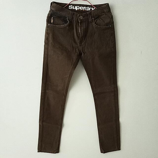Superdry Exclusive Jeans