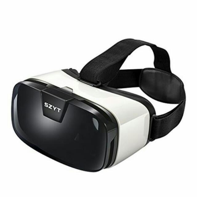 SZYT ORIGINAL VR GLASSES