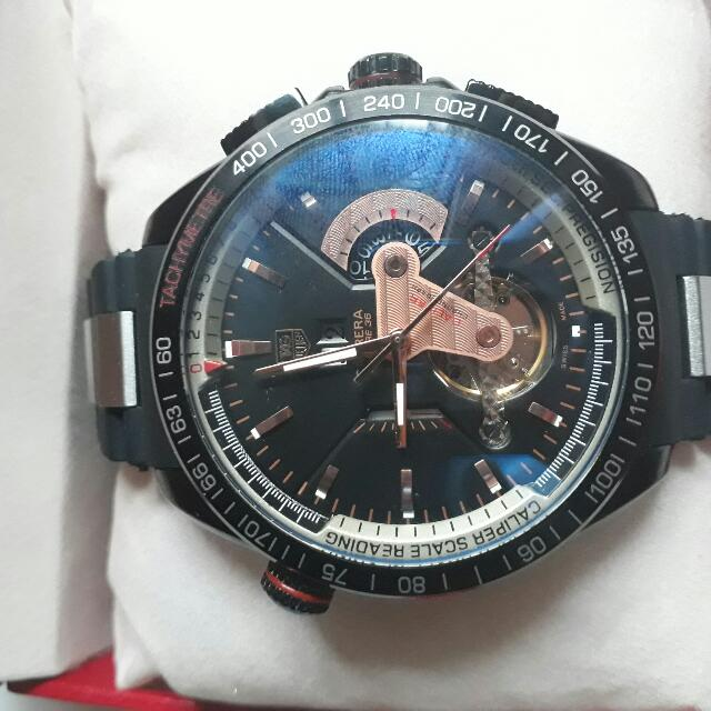 Tag Heuer Watch(automatic)
