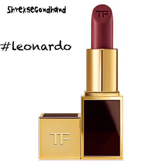 Tomford #leonardo #richard (預)