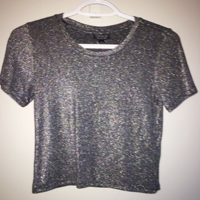 Top Shop Crop