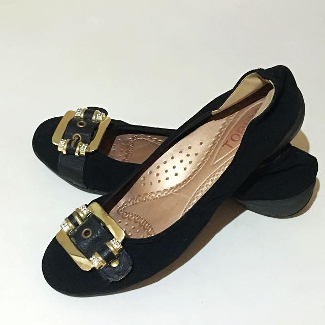 Torico Shoes