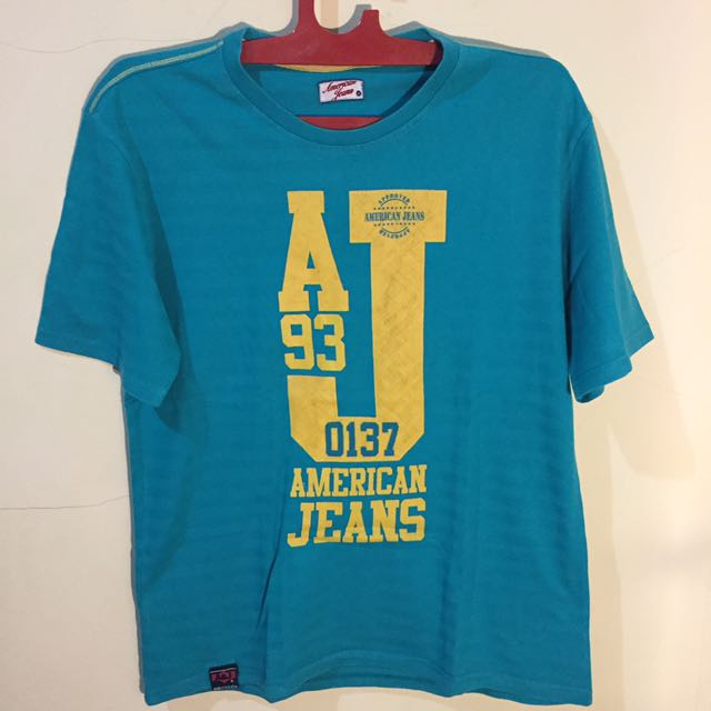 T-Shirt by American Jeans