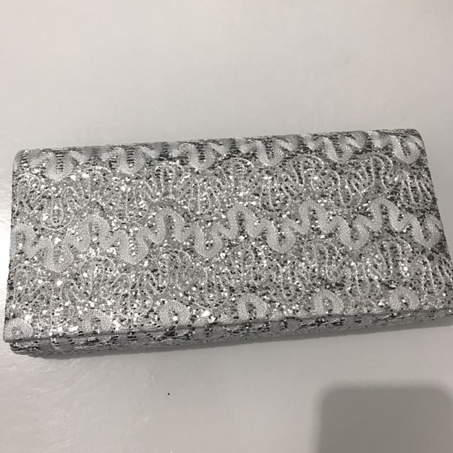 Zu Clutch Bag