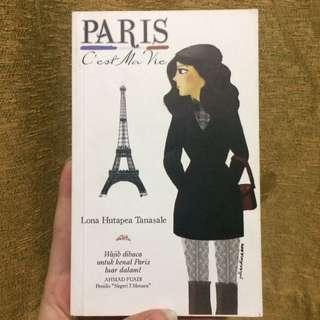 Paris C'est Ma Vie