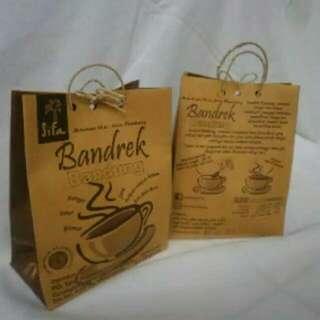 Bandrek Bandung ( Isi 5 )