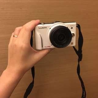 GF2相機