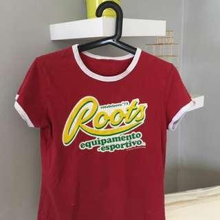 Roots 1973 Sporting Equipment Tshirt