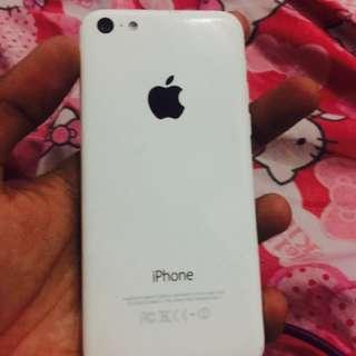 iPhone 5c 16gb factory Unlock rush