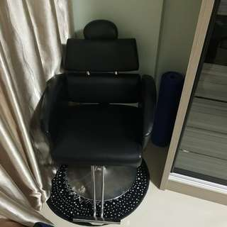 Saloon Chair (reclinable)