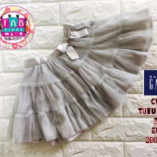 Dress, Tutu Skirt, Jumper