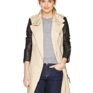 Mackage Avra Trench