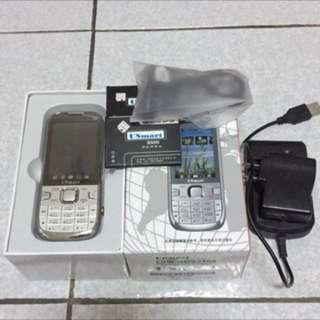 U Smart S600 手機