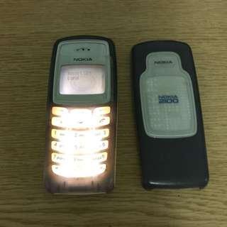 Nokia 2100 諾基亞