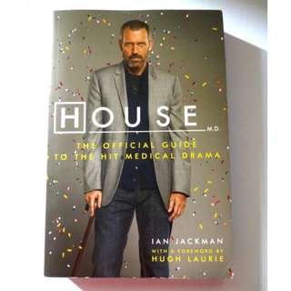 House MD: Official Guide to the Medical Drama - Ian Jackman