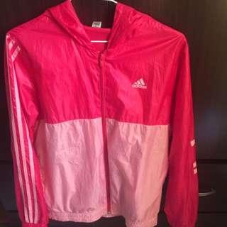 愛迪達 Adidas 風衣外套