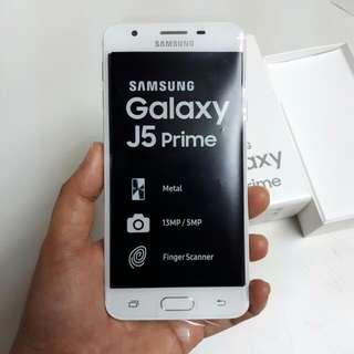 2017 Galaxy J5 Prime 16GB