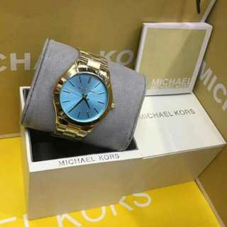 MICHEAL KORS LEXINGTON CHRONOGRAPH WATCH
